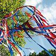 22.6.2014 luxembourg, Rosport, fête nationale, Nationalfeiertag, LL.AA.RR le Grand-Duc et la Grande-Duchesse photo Anouk Antony
