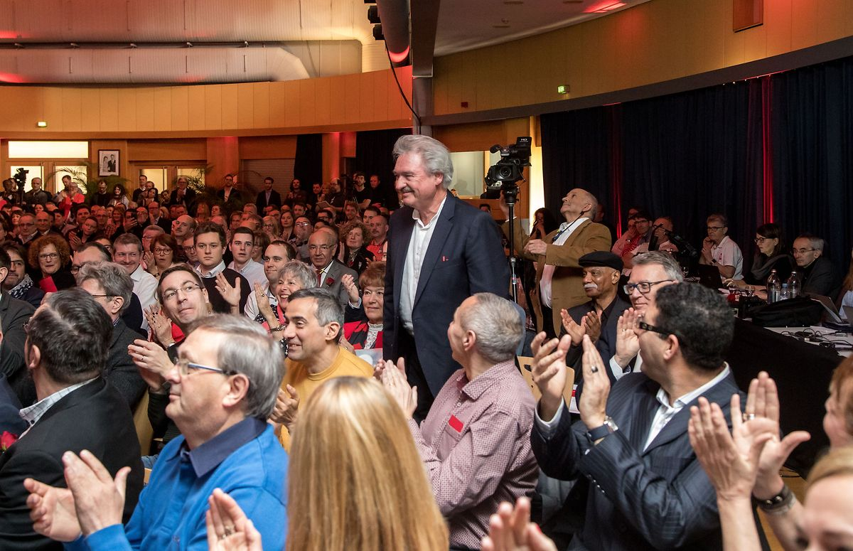Außenminister Asselborn: Extratouren stoßen nicht auf sozialistische Gegenliebe.