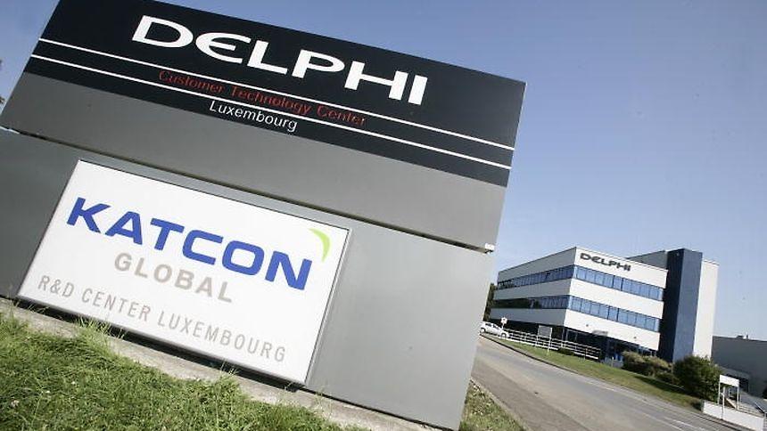 Es ist nicht zum ersten Mal, dass Delphi in Luxemburg Stellen abbaut.
