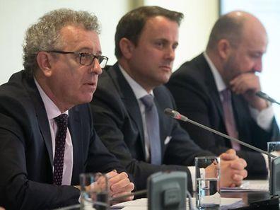 Les ministres Gramegna et Schneider feront la promotion du Luxembourg à Londres.