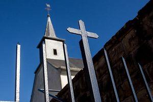 Bei vielen Kirchen erweist sich die Klärung der Besitzverhätnisse als schwierig.