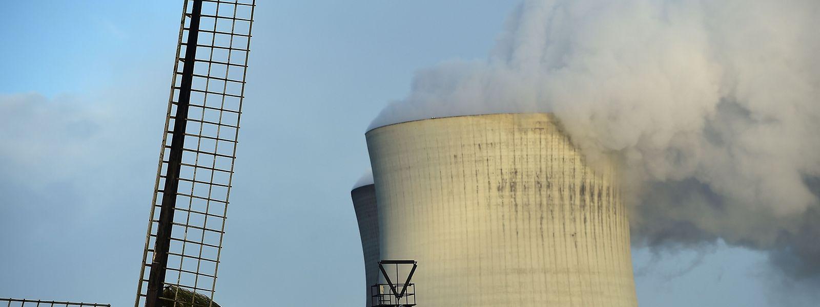 Im Fokus der Kritik sind die Atomkraftwerke Doel, das nahe der niederländischen Grenze liegt, aber auch Tihange. Es befindet sich 100 Kilometer von Luxemburg entfernt.