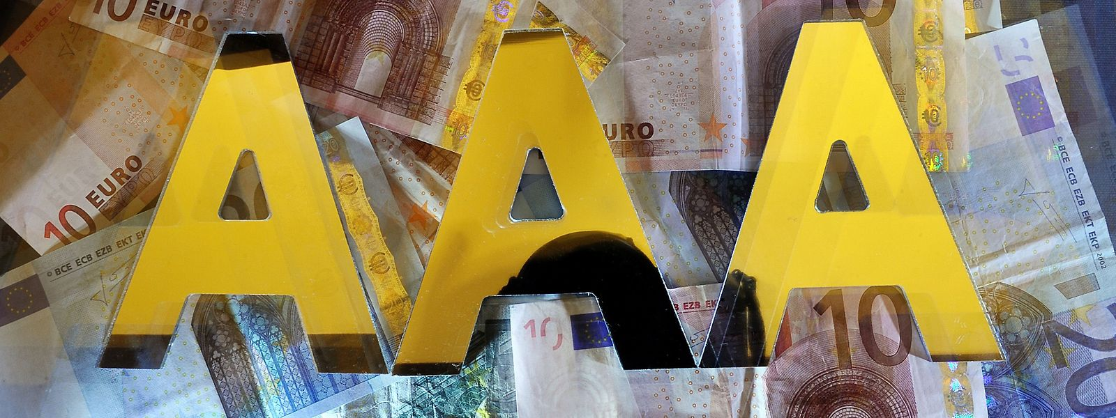 Die Agentur rechnet für die Periode von 2019 bis 2023 mit einem Wachstum des Bruttoinlandsprodukts um 2,5 Prozent.