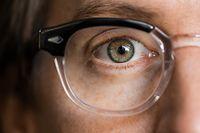 Fokus: Sehen (Auge)