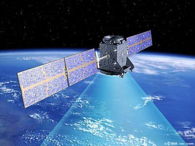 Bislang sind 18 Galileo-Satelliten im All.