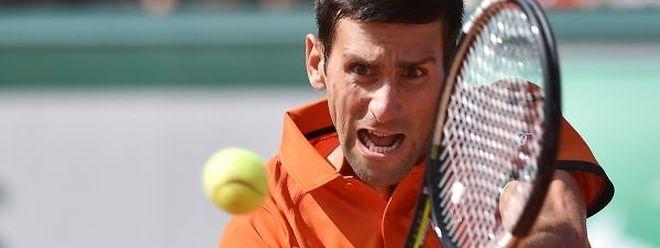 Rien ne résiste à l'appétit vorace du Serbe Novak Djokovic; pas même le nonuple vainqueur de Roland Garros, l'Espagnol Rafael Nadal