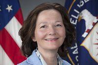 Dreißig Jahre Erfahrung im Geheimdienst, darunter auch die Leitung eines Foltergefängnisses: Gina Haspel.