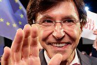 Si en décembre, Elio Di Rupo a quitté le maïorat de Mons, c'est bien pour être libre pour prendre une éventuelle présidence de la région wallonne.