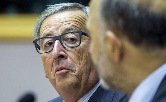 """Jean-Claude Juncker: """"Die Briten können schwimmen."""""""