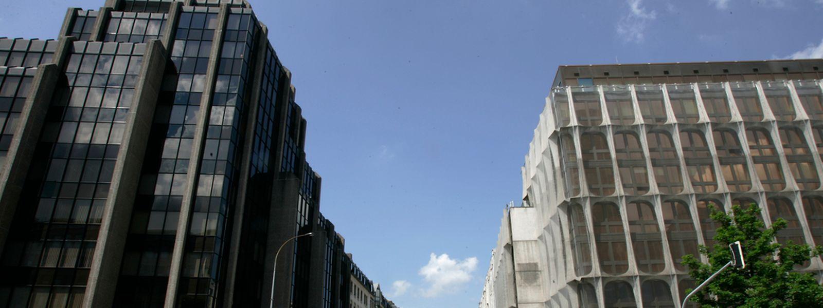 Als Hauptgrund für die schwache Entwicklung der luxemburgischen Wirtschaft nennt die OECD den Wegfall der Mehrwertsteuereinnahmen aus dem E-Commerce.