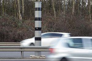 3.2. Merl / Autobahnauffahrt / Escher Autobahn / Radar fixe Foto:Guy Jallay