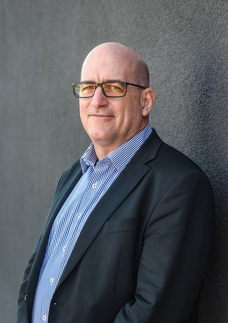 Ludwig Ring-Eifel ist Chefredakteur der Katholischen Nachrichten-Agentur (KNA).