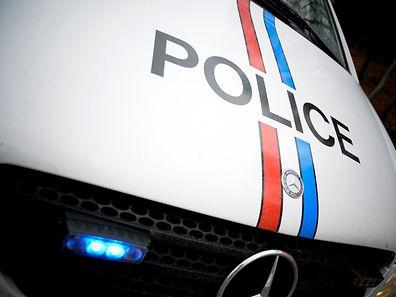 Zwei Männer wurden festgenommen.