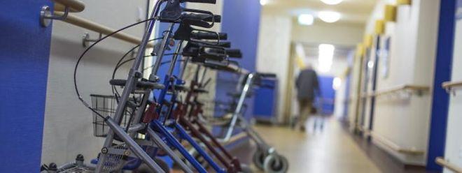 Die Neuausrichtung der Pflegeversicherung ist für 2017 angedacht. Der OGBL lehnt die Einführung von Fallpauschalen allerdings ab.