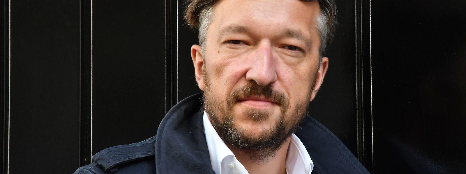 """Zu den bekanntesten Werken von Lukas Bärfuss gehören die Romane """"Hundert Tage"""" und """"Koala""""."""