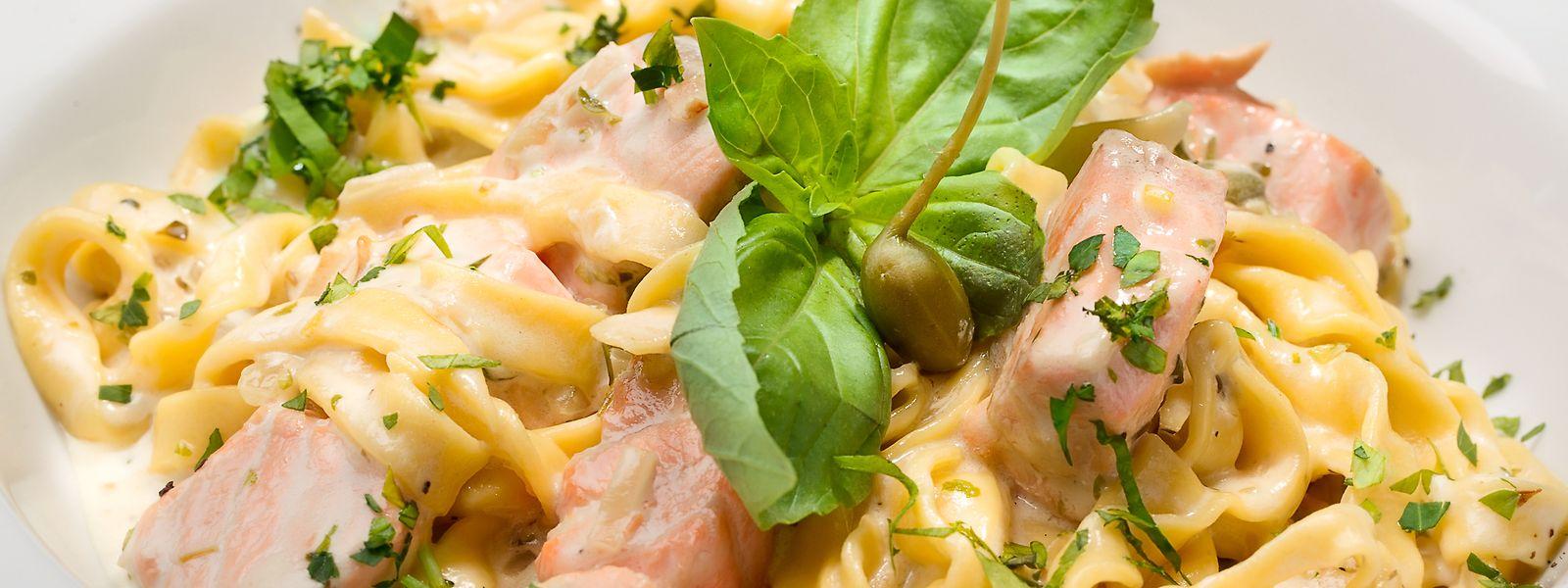 14 Restaurants in Luxemburg haben es in den Gastroführer geschafft.