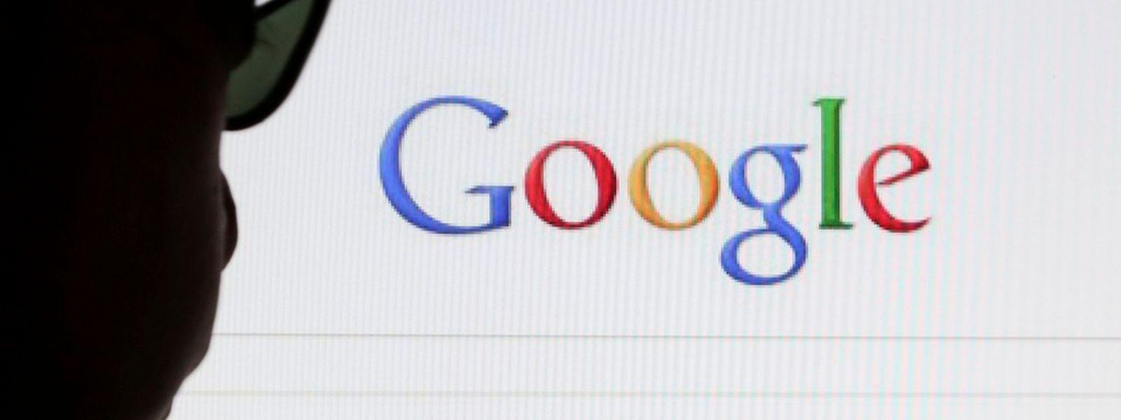 Google ist die beliebteste Internetsuchmaschine weltweit.