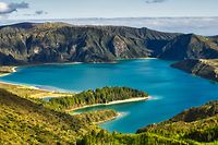 """Açores foi considerado """"destino imperdível"""""""
