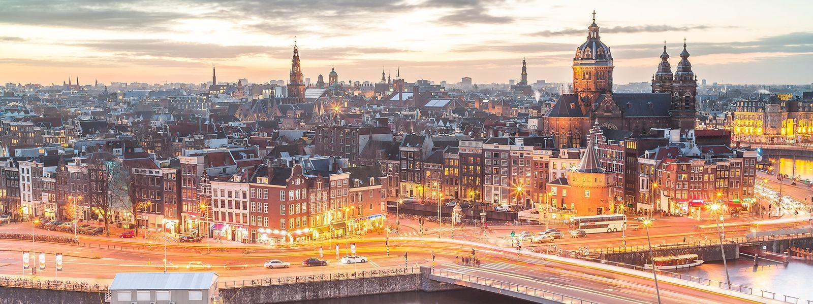 Ab Donnerstag lockern die Niederlande ihre Einreisebestimmungen.
