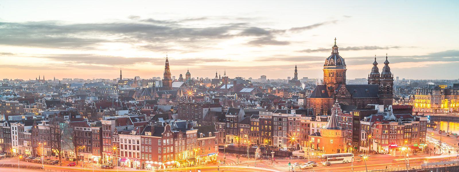 Le Brexit est un coup de pouce inestimable pour l'économie néerlandaise, affectée comme le reste du monde par la crise du coronavirus.