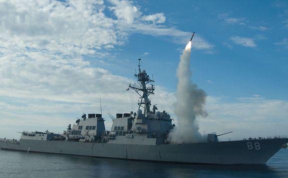 EUA dizem que podem atacar mais, mas esperam que não seja necessário