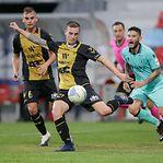 Liga Europa. Progrès Niederkorn eliminado pelos holandeses do Willem II