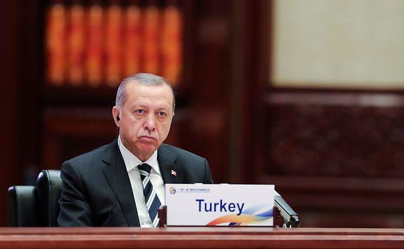 Türkischer Präsident vor schwierigen Gesprächen mit Trump