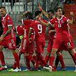 Dirk Carlson (Luxemburg - 13) / Fussball Uefa Nations League, 1. Spieltag League D  Saison 2018-2019 / 08.09.2018 / Luxemburg - Moldawien / Stade Josy Barthel / Foto: Yann Hellers