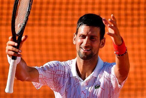 Corona-Fälle stellen Djokovic in schlechtes Licht