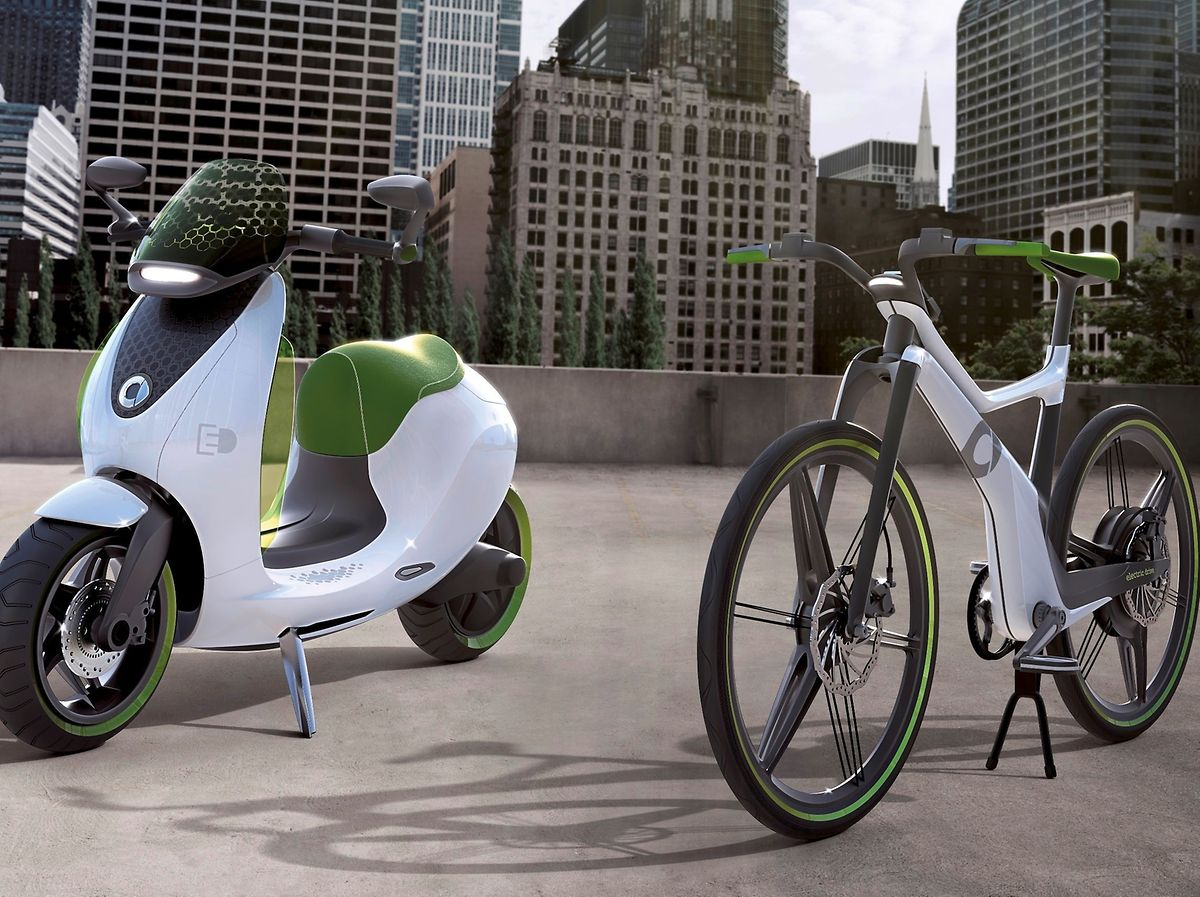 Le développement de l'électromobilité impacte aussi le marché des deux-roues. En 2018, 81 cyclomoteurs, 13 motocycles et 44 quadricycles électriques auront été immatriculés au Luxembourg. Soit plus du double de modèles qu'en 2016.