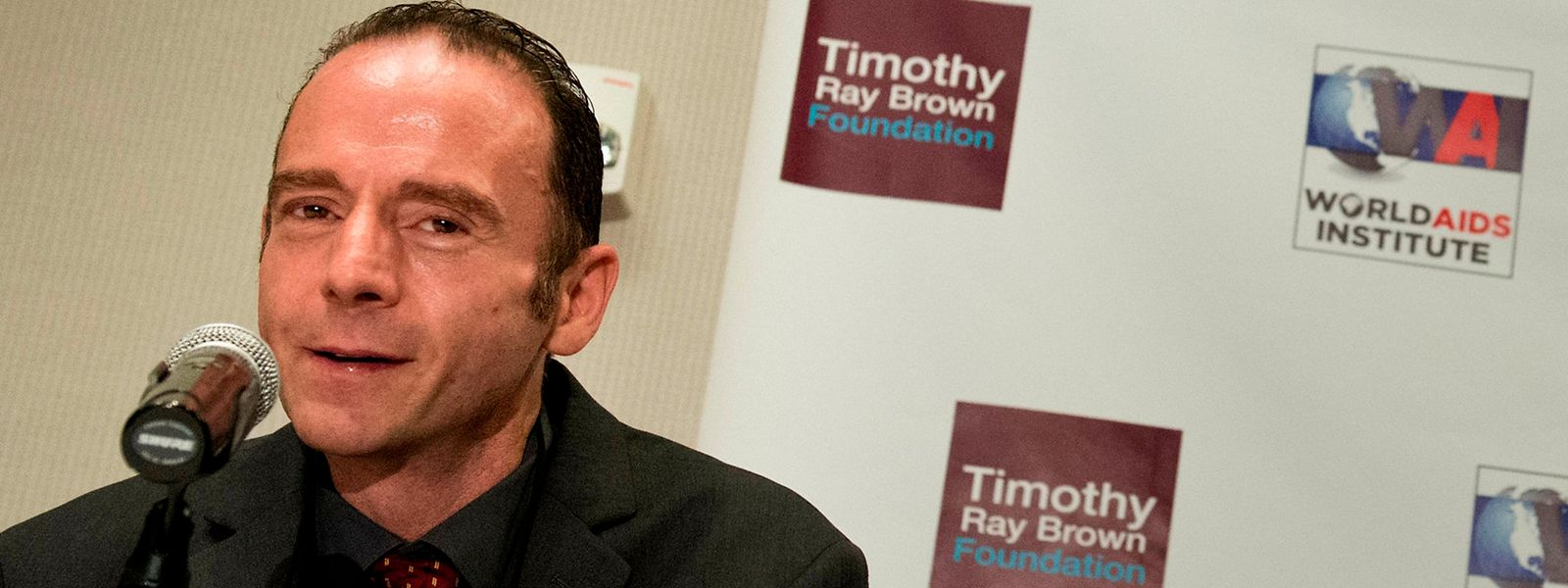 Timothy R. Brown wurde 53 Jahre alt.