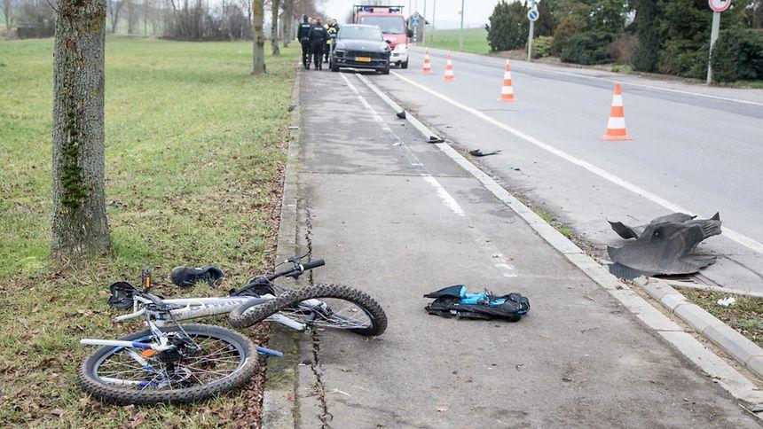 L'alcoolémie du conducteur pourrait expliquer l'accident.