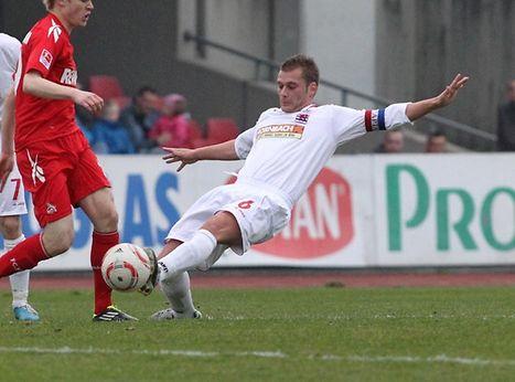 René Peters lief zwischen 2010 und 2013 unter Luc Holtz in der Nationalmannschaft auf.