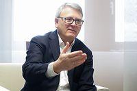 EU-Kenner Nicolas Schmit soll luxemburger Kommissar unter von der Leyen werden.