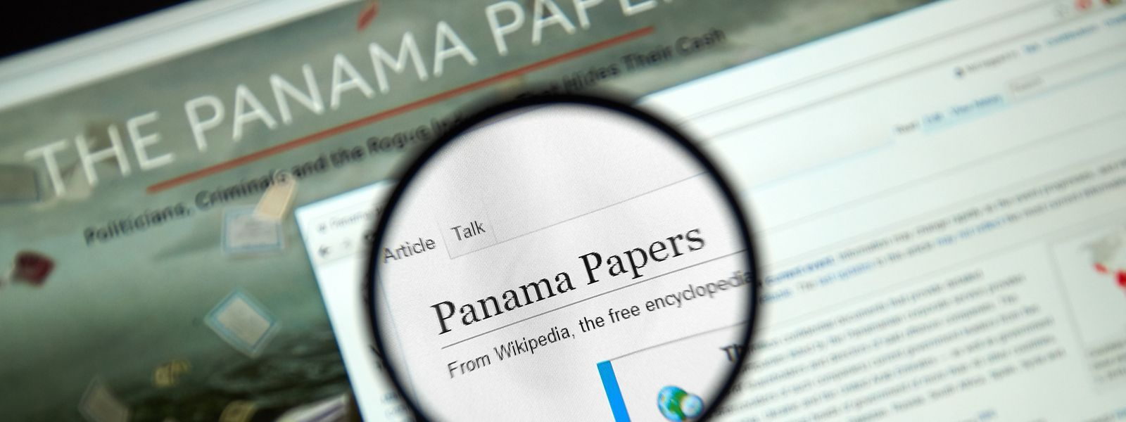 """Mit 11,5 Millionen Dokumenten sind die """"Panama Paper"""" der """"größte Leak aller Zeiten"""", wie die beteiligten Journalisten betonen."""