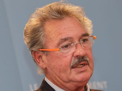 Jean Asselborn has said he doesn't understand what sanctions would do in establishing a permanent ceasefire in Syria.