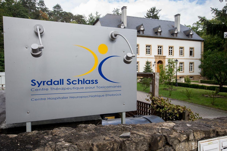 Ce centre thérapeutique est unique au Luxembourg et accueille les toxicomanes qui souhaitent arrêter les drogues.