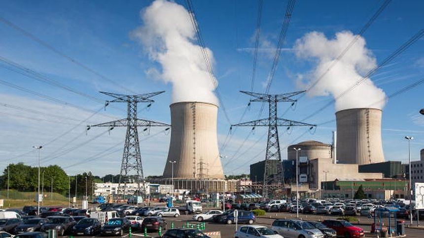 Frankreich will bis zu 17 Atomreaktoren abschalten