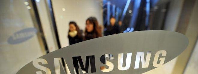 Insbesondere Apple und der chinesische Smartphone-Hersteller Xiaomi setzen Samsung zu.