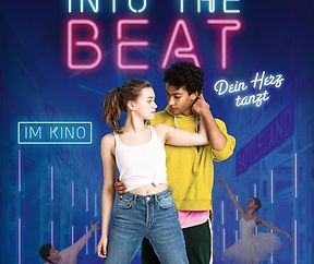 Into to Beat (2D, DE, Fsk 0, 98 min) *new