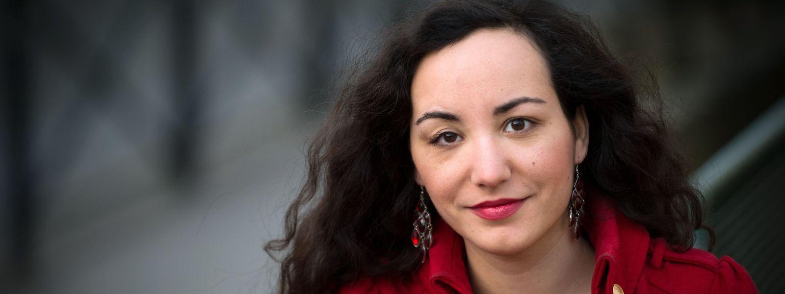 """In ihrem Roman """"Pandorini""""erzählt Florence Porcel über ihre persönlichen Erfahrungen. Sie klagt den prominenten Fernsehjournalisten Patrice Poivre d'Arvor offen an."""