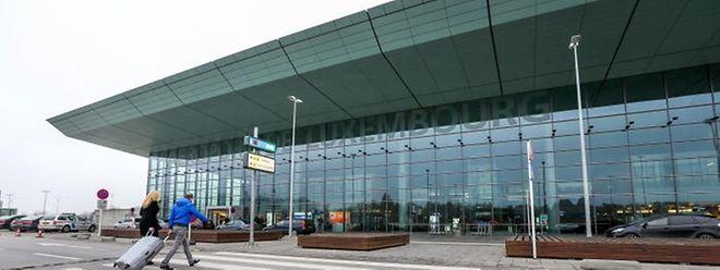 Le Findel accueillera 18 vols supplémentaires pour les 6 semaines à venir.