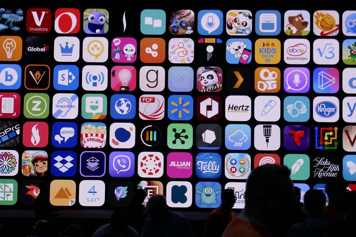 Die Apple-Entwicklerkonferenz WWDC fand dieses Jahr aufgrund der Pandemie virtuell statt.