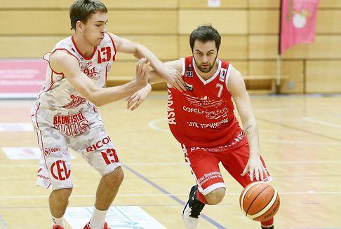 Basket: Sowohl Sparta als auch Résidence müssen Niederlagen einstecken