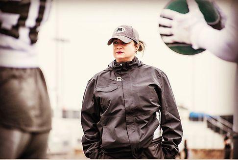 NFL-Team setzt auf Trainerinnen