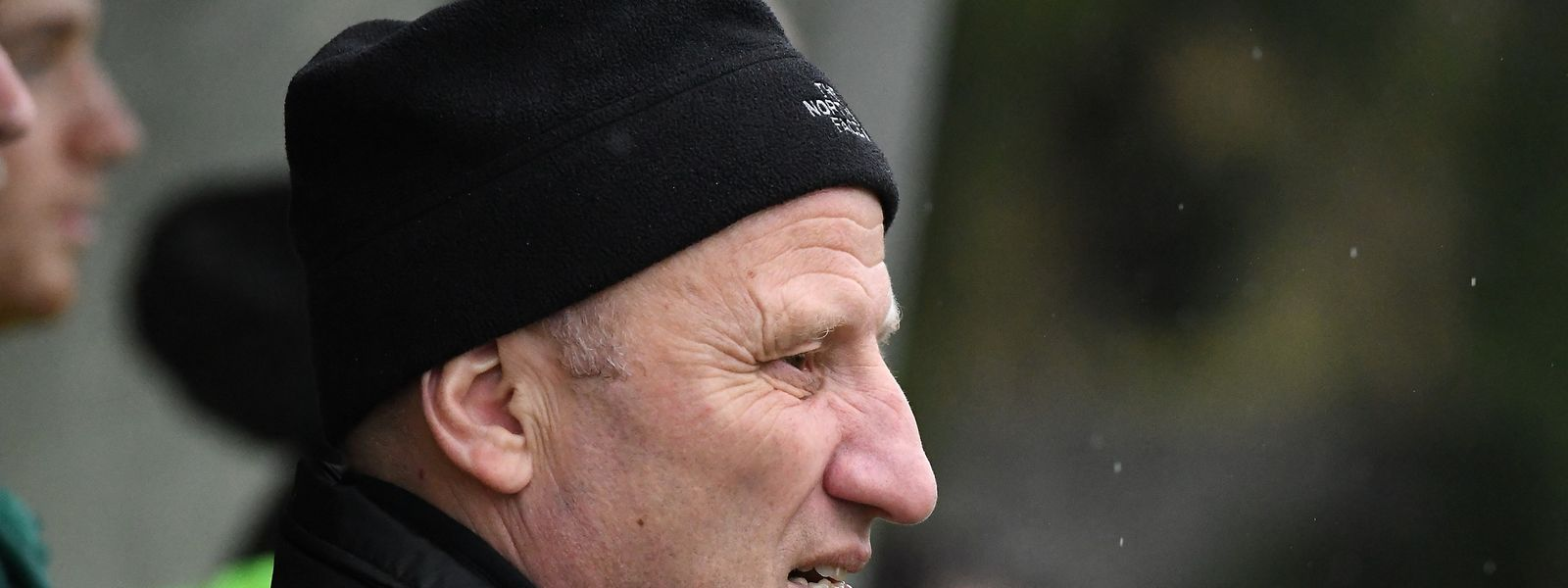 Le coach du FC Schifflange, Gilles Rodenbour déplore «le passage à vide de 15 minutes» de son équipe contre Bertrange