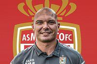 Nelson Morgado Videoanalyst AS Monaco ehemals F91 Düdelingen / Foto: F91 Diddeleng Facebook