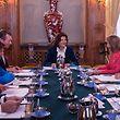 26 april 2017, Stockholm, The Royal PalaceBoard meeting, Mentor International.