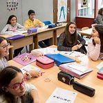 Governo pretende estender à Suíça programa de ensino complementar de português