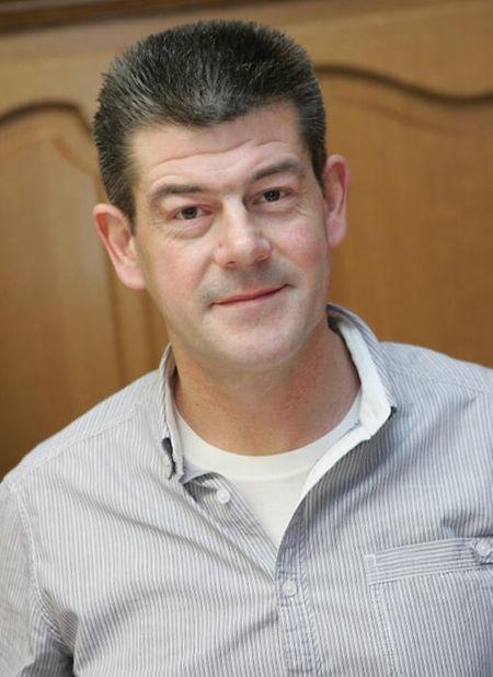 Roger Beissel heißt der neue Bürgermeister in Frisingen.